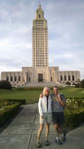 Baton Rouge Capitol