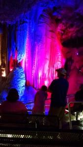 Meramec Caverns