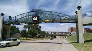 Bridge Crossing in Tulsa, OK