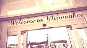 Milwaukee Amtrak Station